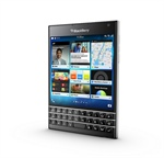 New BlackBerry Passport smartphone goes on sale